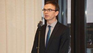 Эстония намерена говорить с Россией с позиции силы, заявил глава МИД