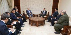 Асад рассказал, что вынуждает противников Сирии перейти к прямой агрессии