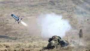 Госдеп сообщил о доставке Javelin на Украину