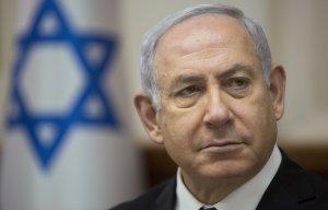 Нетаньяху считает, что действия Ирана могут привести к войне на Ближнем Востоке