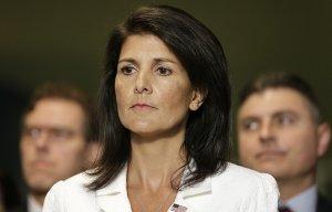 Постпред США при ООН не исключила войны с КНДР