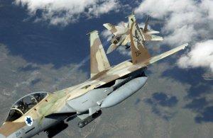 Нетаньяху: Действия Израиля в Сирии не направлены против армии Асада (Сирийские правительственные войска попали под удар только потому, что открыли огонь по израильским самолетам)