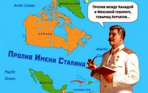 """[Три """"Сармата""""] Пролив имени Сталина: судьба США по мнению американских экспертов. Если Москва нанесет превентивный удар, то будут уничтожены примерно 70 миллионов человек, 131 город окажется разрушен"""