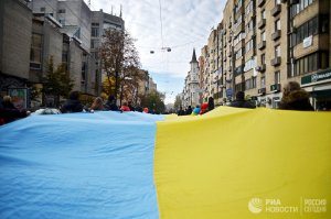 """[404] Известный сторонник и пропагандист Майдана Дмитрий Гордон в эфире телеканала """"112 Украина"""" заявил назвал свою страну """"недогосударством"""""""