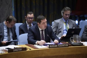 Постпредство РФ при ООН: подготовку армии Косова нужно прекратить