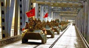 30 лет назад начался вывод ограниченного контингента войск СССР из Афганистана