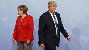 """Ультиматум Трампа: США угрожают Меркель торговой войной за """"Северный поток-2"""""""
