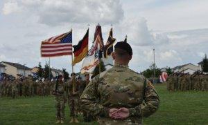 Появилась информация о гибели военных НАТО в Донбассе