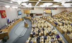 В Думу внесен законопроект об ответственности за отказ от опровержения информации