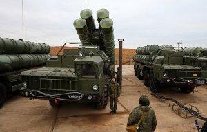 В Конгрессе США хотят запретить поставки Турции американского оружия из-за закупок С-400