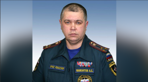 Против начальника ГУ МЧС по Кузбассу возбудили уголовное дело, он задержан