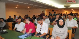 В Сирии начались приемные экзамены для поступления в российские ВУЗы