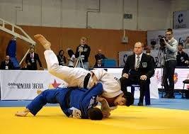 Российский дзюдоист Занкишиев завоевал серебряную медаль на этапе Гран-при в Китае