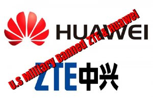 Жертва санкций или борьба за рынки: как США разрушили китайского производителя смартфонов