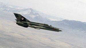 Пропавший во время Афганской войны советский летчик оказался жив