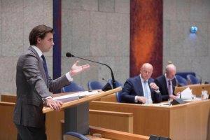 СМИ: голландские партии призвали расследовать роль Украины в крушении MH17
