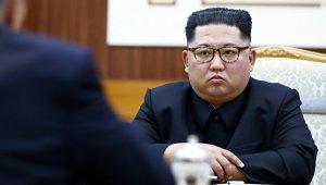 В Кремле заявили о возможной встрече Путина и Ким Чен Ына