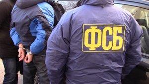 В Красноярске ФСБ задержала одиннадцать вербовщиков террористов