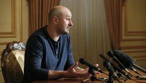 Бабченко попросил 50 тысяч долларов за интервью