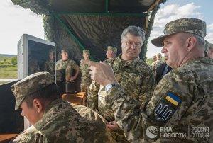 """[""""Терминальная стадия""""*] Как украинская армия, когда-то третья по силе в мире, начала загнивать? - cпециалисты по истории Чжи Фу и Мэн Шу"""