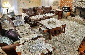(прояснилось) СКР отменил решение о признании вещдоками 9 млрд рублей полковника Захарченко