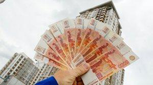 Золотовалютные резервы России достигли 457,2 млрд. долларов
