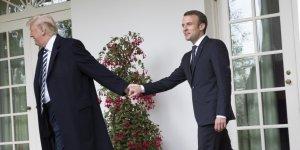 """Франция может выйти из """"Большой семерки"""": Эммануэлю Макрону надоело ходить на поводу Трампа"""
