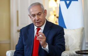 Нетаньяху: Израиль готов атаковать позиции сирийской армии