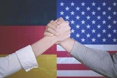 [Шило в мешке] Министр иностранных дел Германии Хайко Маас заявил, что ФРГ больше не может продолжать замалчивать накопившиеся разногласия с США