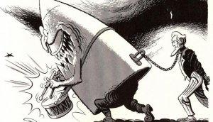 """[""""Гонка вооружений""""*] Warrior Maven: США понадобилось новое оружие для подавления российской ПВО"""