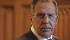 Россия никогда не просилась назад в G8, заявил Лавров