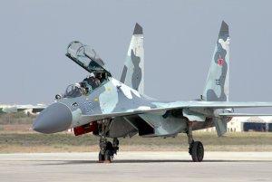 """Российская компания """"Ростехнологии"""" озвучила сумму контракта с Китаем на поставку 24 истребителей Су-35С - 2,5 миллиарда долларов"""