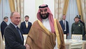 Россия и Саудовская Аравия предложат ОПЕК+ увеличить добычу нефти