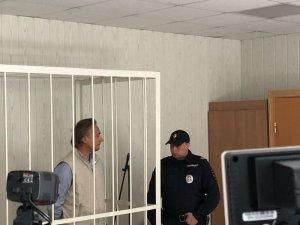Арестован депутат Законодательного Собрания Омской области, обвиняемый в мошенничестве