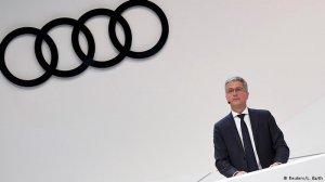 В Германии задержан глава Audi Руперт Штадлер