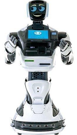Promobot продаст в США роботов на 56 млн долларов