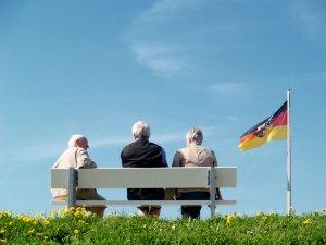 Богатые немецкие пенсионеры: мифы и реальность