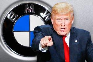 Трамп: США введут пошлины в 20% на автомобили из ЕС, если он не снимет торговые барьеры