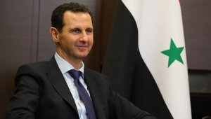 Асад: мир живет по законам джунглей