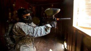В Афганистане армия США будет использовать пейнтбольное оружие в реальном бою