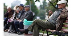До нового пенсионного возраста в России не доживут половина мужчин и четверть женщин