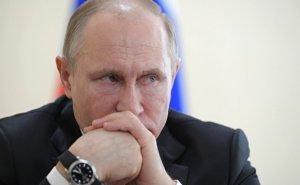 """Зафиксировано резкое падение рейтинга власти согласно данным опроса, проведенного """"Левада-центром""""."""