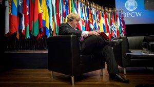 Россия обвинила Великобританию в подкупе участников ОЗХО