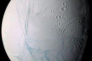 На спутнике Сатурна нашли следы внеземной жизни