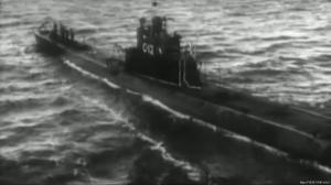 Российские моряки обнаружили в Балтийском море затонувшую в годы войны советскую подлодку - флот
