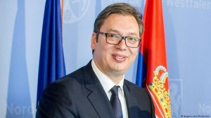 Президент Сербии будет болеть за Россию в матче с Хорватией