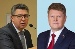 Депутату Законодательного собрания Ульяновской области пятого созыва и двоим его соучастникам предъявлено обвинение в мошенничестве