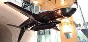 Специалисты ЦАГИ исследуют вариант легкого конвертируемого самолета на криогенном топливе
