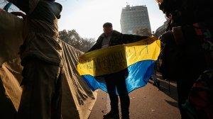 На Украине инвалиду разорвали рот за русский язык