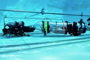 [Дорога ложка к обеду] Космические технологии - в помощь спасателям: Илон Маск испытал капсулу для эвакуации детей из пещеры Таиланда